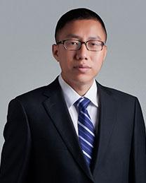 首席律师——葛电宏律师