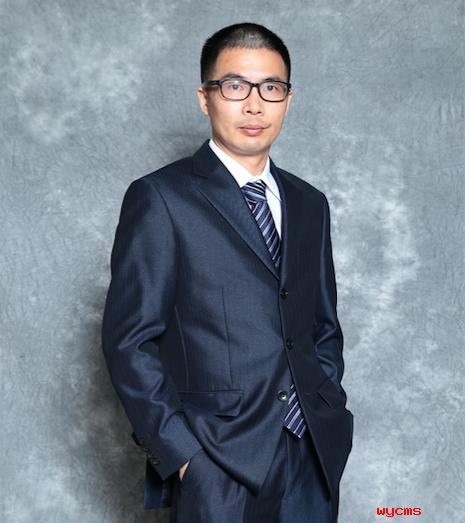 马成潭律师